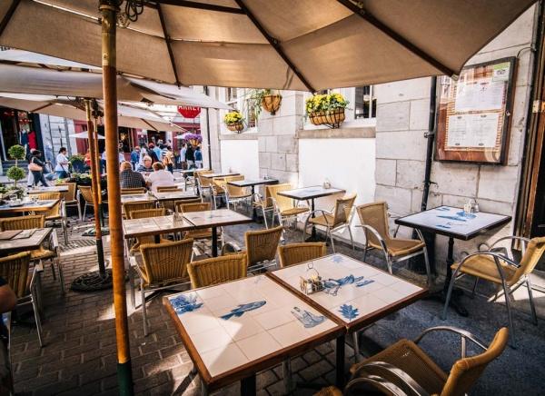 titres restaurant 2018